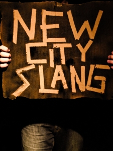 New City Slang